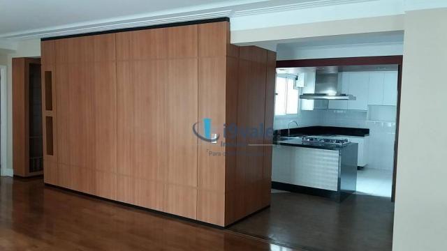 Apartamento de 142m2 com 3 suites no grand splendor, jardim das indústrias, são josé dos c - Foto 4