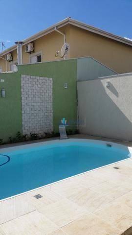 Casa com 4 dormitórios à venda, 132 m² por r$ 730.000 - loteamento villa branca - jacareí/ - Foto 17