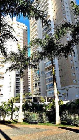 Apartamento com 3 dormitórios à venda, 92 m² por r$ 550.000 - jardim aquarius - são josé d - Foto 16