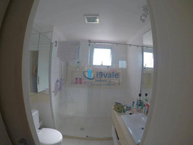 Porteira fechada !!!apartamento com 4 dormitórios à venda, 147 m² por r$ 970.000 - vila em - Foto 15