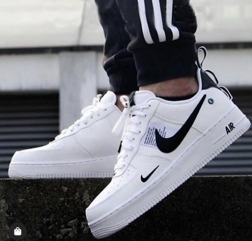 bae454c27 Oferta tênis lançamento Nike - Roupas e calçados - Cj Hab J M Filho ...