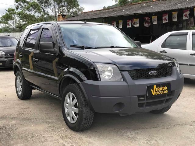 Ford ecosport 2007 xl - Foto 2