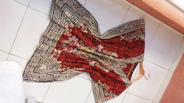 b002642ba45 Vestido indiano - Roupas e calçados - Jabotiana