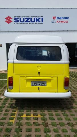 Vw - Volkswagen Kombi - Foto 3