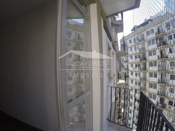 Apartamento a Venda no bairro Maracanã - Rio de Janeiro, RJ - Foto 14