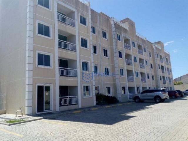 Apartamento à venda, 130 m² por R$ 298.000,00 - Maracanaú - Maracanaú/CE