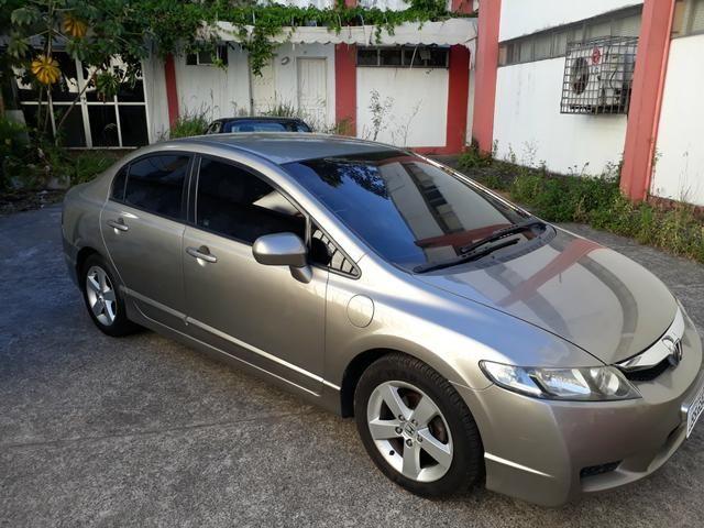 Honda Civic 09/10 !!!! Oportunidade - Foto 4