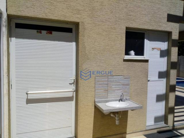 Apartamento à venda, 130 m² por R$ 298.000,00 - Maracanaú - Maracanaú/CE - Foto 5