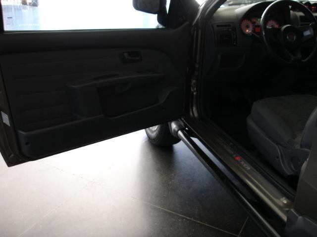 Strada Adventure Locker CE 1.8 2009 Motor GM 99.000km Relíquia!!!! - Foto 12