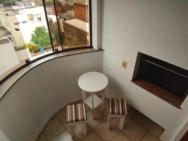 Apartamento c/2 Garagem + sacada c/churrasqueira/Terraço São Leopoldo - Foto 12