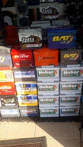 Baterias - Foto 5