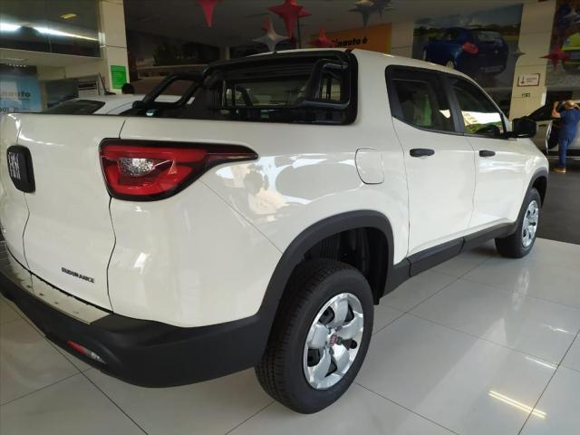 FIAT TORO 1.8 16V EVO FLEX ENDURANCE AT6 - Foto 8