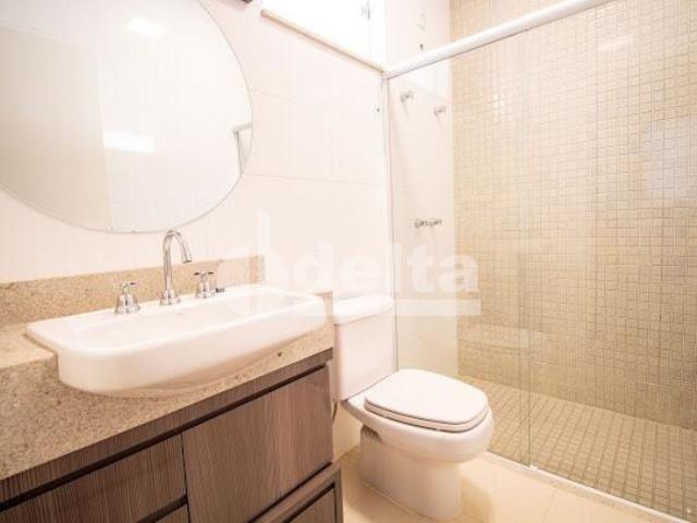 Casa de condomínio à venda com 3 dormitórios em Jardim karaíba, Uberlândia cod:13493 - Foto 6