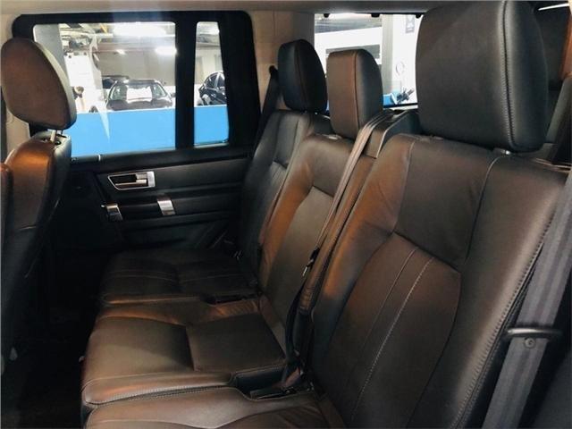 Land rover Discovery 4 3.0 se 4x4 v6 24v bi-turbo diesel 4p automático - Foto 8