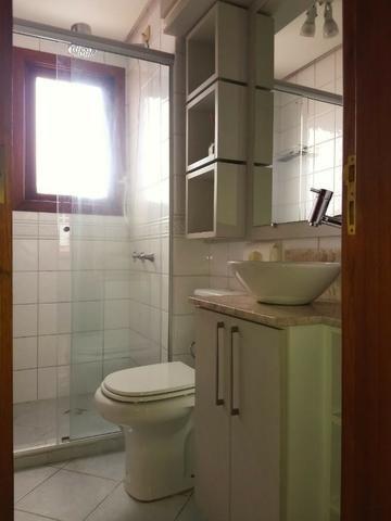 Apartamento c/2 Garagem + sacada c/churrasqueira/Terraço São Leopoldo - Foto 8