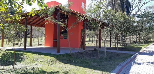 Terreno 300 m², Condomínio fechado Tomazetti - Santa Maria - 10117 - Foto 12
