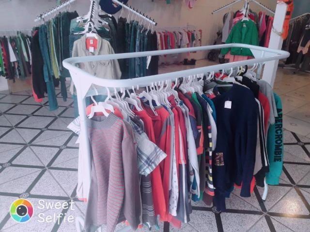 Loja roupa infantil - Foto 4