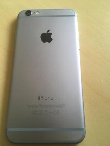 IPhone 6s 64gb Silver / Prateado - Classe A - Foto 5