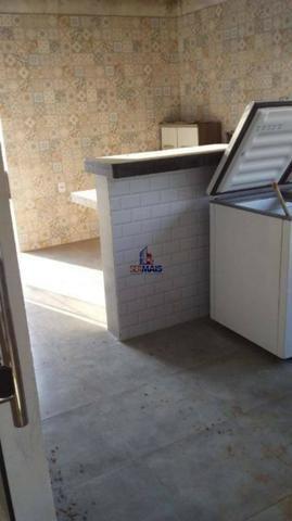 Casa com 3 dormitórios disponível para venda ou locação, - Zona Rural - Ji-Paraná/RO - Foto 9