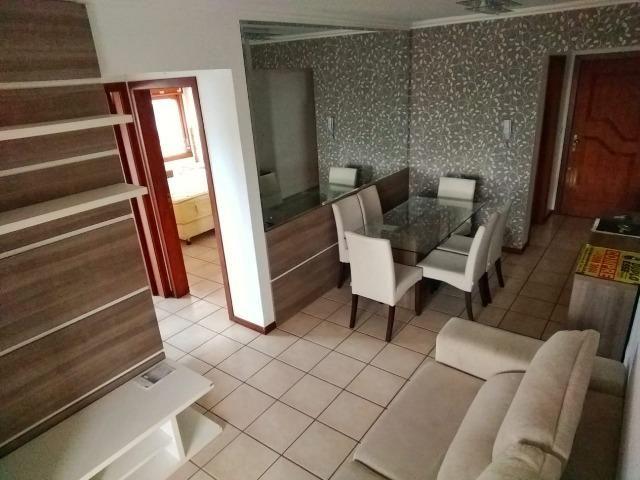 Apartamento c/2 Garagem + sacada c/churrasqueira/Terraço São Leopoldo - Foto 6