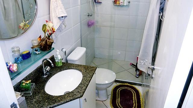 Casa de condomínio à venda com 2 dormitórios em Jardim camburi, Vitória cod:1607-C - Foto 18