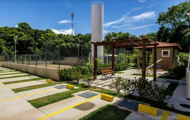 Apartamento 2 quartos, 2º andar no cond. Viva Juara em Jacaraípe - Foto 12