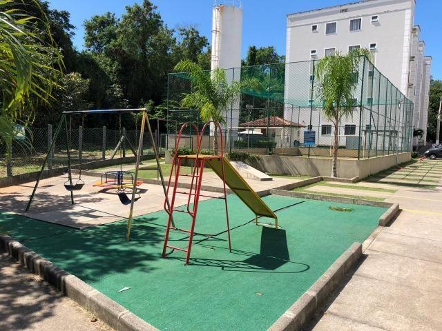 Apartamento 2 quartos, 2º andar no cond. Viva Juara em Jacaraípe - Foto 11