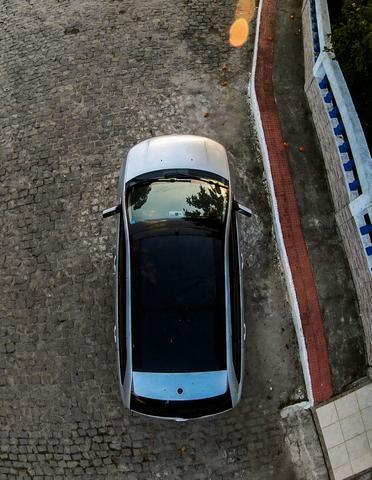 Ford Edge 2009 - Foto 4