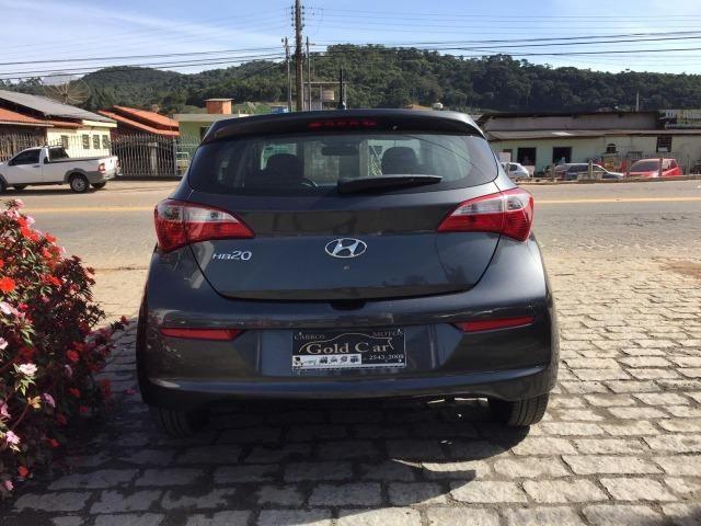 Hyundai HB20 Confort 1.0 2017 - Foto 4