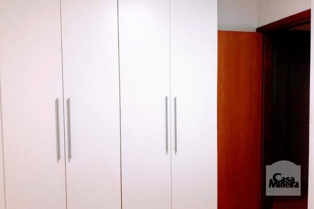 Apartamento à venda com 4 dormitórios em Prado, Belo horizonte cod:257429 - Foto 10