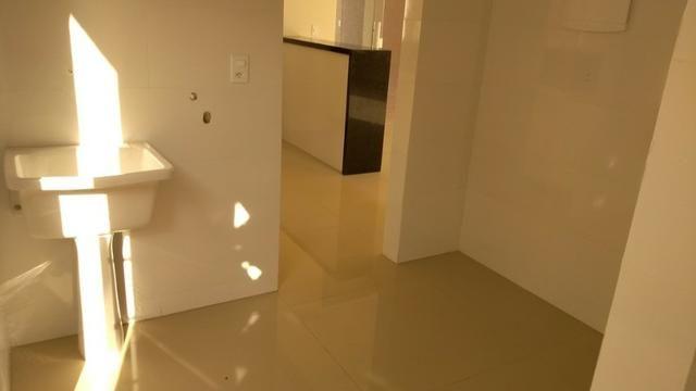 Samuel Pereira oferece: Casa Alto da Boa Vista Nova Moderna Escriturado 3 Suites Armários - Foto 14