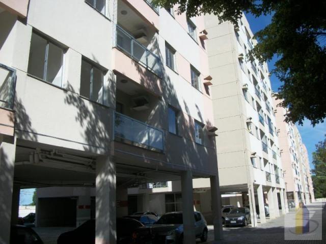 Apartamento para venda em serra, valparaíso, 3 dormitórios, 1 suíte, 2 banheiros, 1 vaga - Foto 14