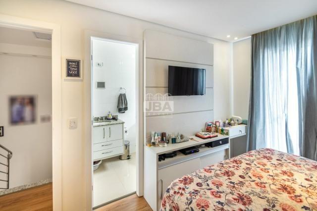 Casa de condomínio à venda com 3 dormitórios em Uberaba, Curitiba cod:13055.001 - Foto 3