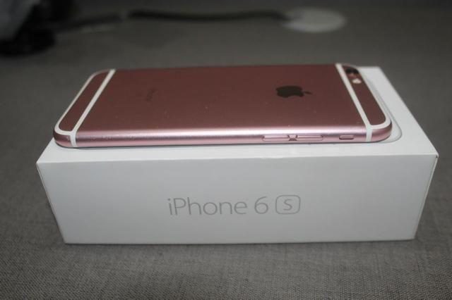 IPhone 6s 32 GB - Foto 4