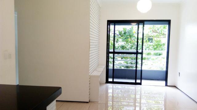Apartamento reformado e projetado na Aldeota, 70m, 3 quartos, R$ 309.000 - Foto 7