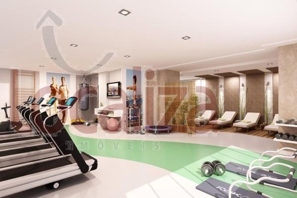2171 - Apartamento em Feira de Santana - Foto 15