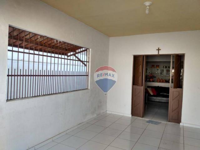 Casa com 2 dormitórios à venda, 84 m² por r$ 160.000,00 - zona norte - são gonçalo do amar - Foto 8