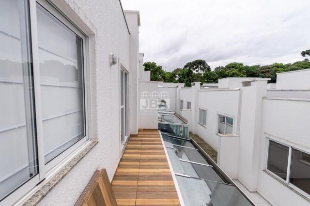 Casa de condomínio à venda com 3 dormitórios em Uberaba, Curitiba cod:13055.001 - Foto 12