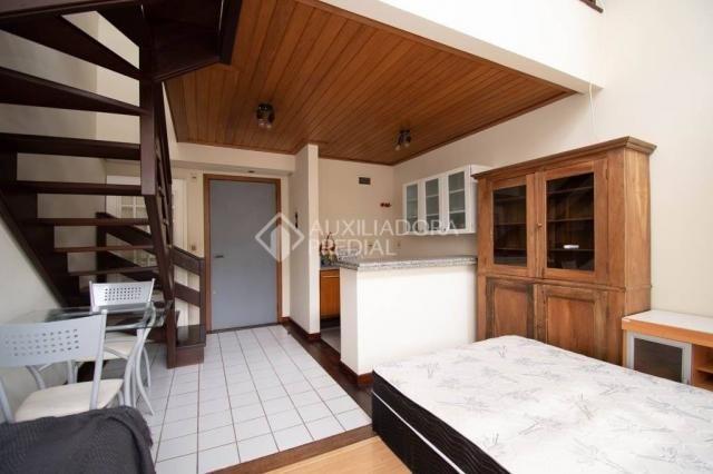 Apartamento para alugar com 1 dormitórios em Independência, Porto alegre cod:305708 - Foto 4