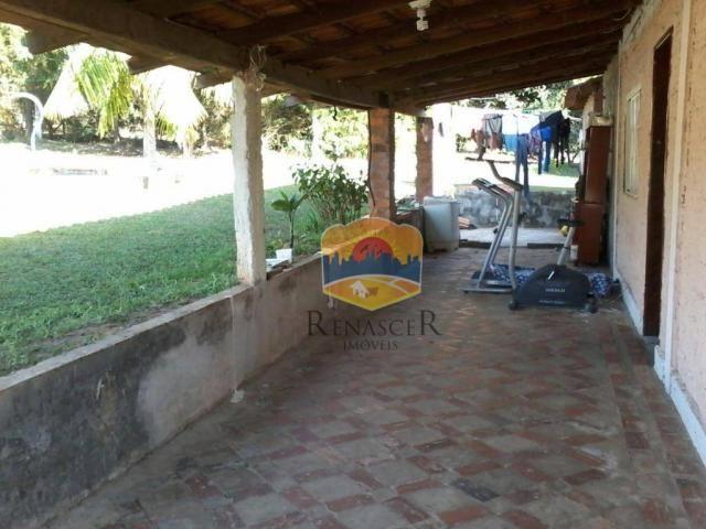 Chácara | 04 dorms | centro - pardinho/sp - Foto 17