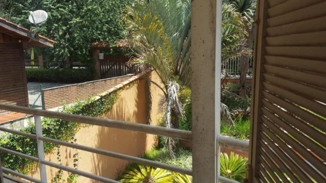 Casa à venda com 4 dormitórios em Condomínio alpes da cantareira, Mairiporã cod:SO0679 - Foto 3