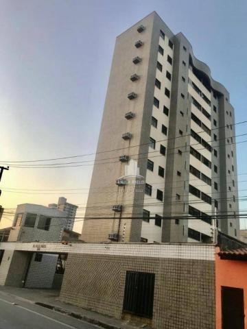 Apartmento no bairro de fátima , 130m²