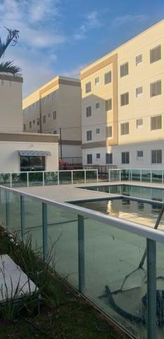 Apartamento 2/4 no Palace Fraga Maia com subsídio de até RS 31,665,00