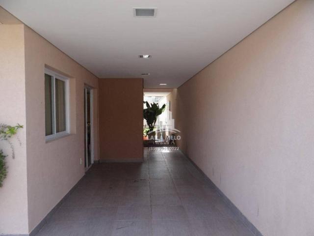 Casa dúplex em condomínio na lagoa redonda,190 m2, 4 quartos, lazer completo,fortaleza - Foto 2
