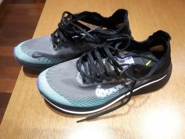 Tenis Nike alta performance - Foto 3