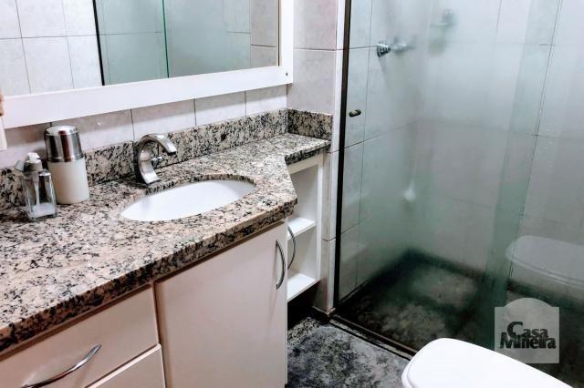 Apartamento à venda com 4 dormitórios em Prado, Belo horizonte cod:257429 - Foto 15