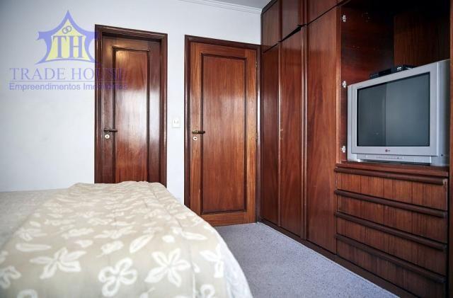 Apartamento à venda com 4 dormitórios em Vila mariana, São paulo cod:28457 - Foto 14