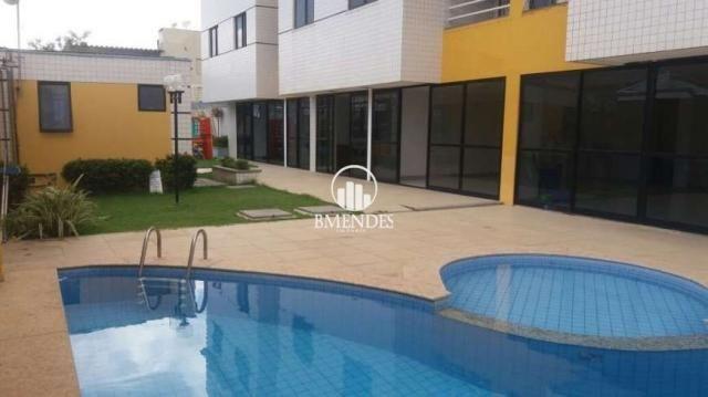 Apartamento à venda com 2 dormitórios em Jardim renascença, São luís cod:AP00005 - Foto 11