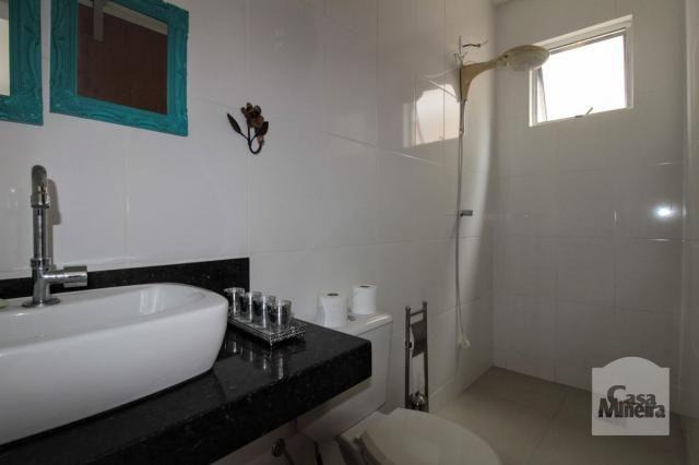 Apartamento à venda com 3 dormitórios em Buritis, Belo horizonte cod:257403 - Foto 18