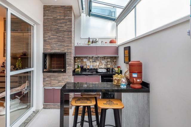 Casa de condomínio à venda com 3 dormitórios em Uberaba, Curitiba cod:13055.001 - Foto 17